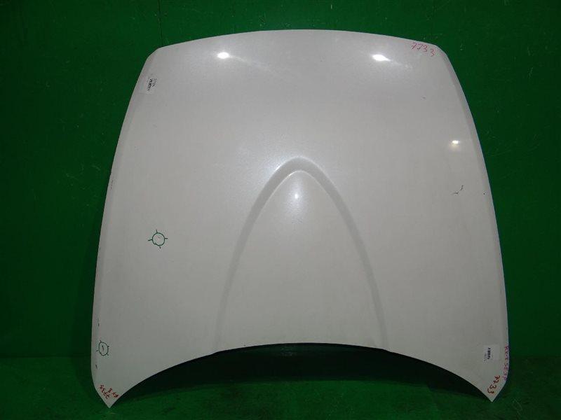 Капот Mazda Rx8 SE3P