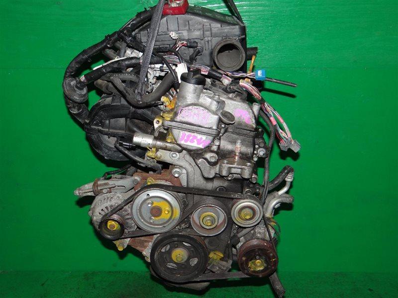 Двигатель Daihatsu Coo M402S 3SZ-VE 1557392