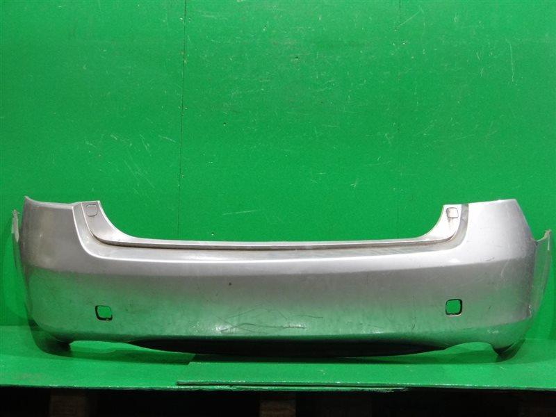 Бампер Lexus Gs430 UZS190 2005 задний