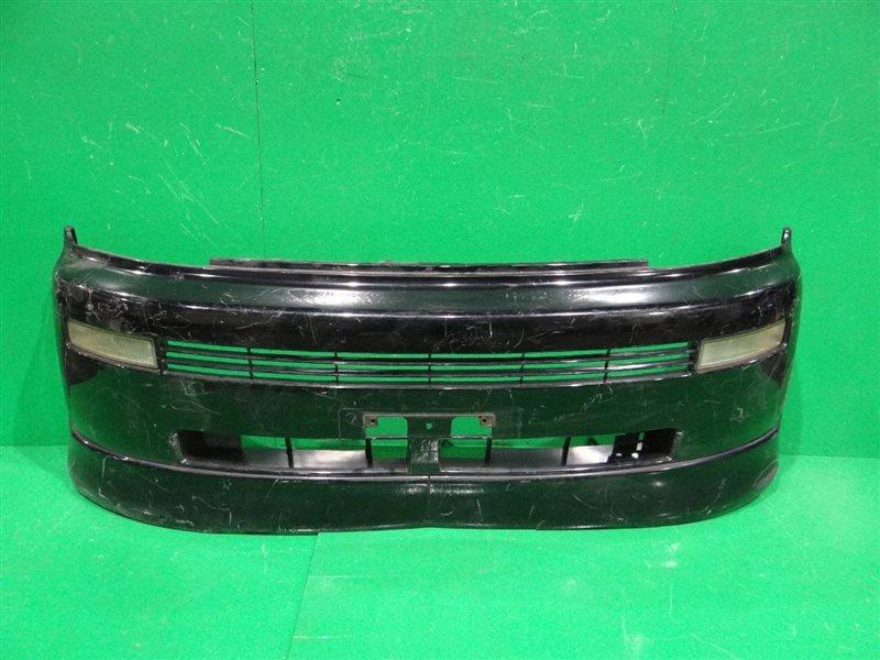 Бампер Toyota Bb NCP30 передний 52-033