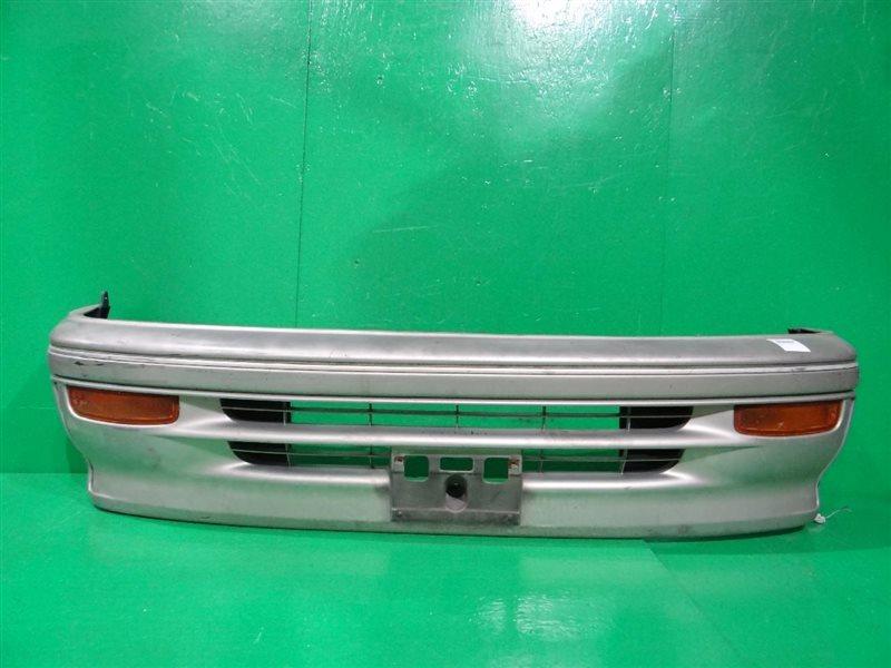 Бампер Toyota Hiace RZH100G 08.1993 передний 26-43