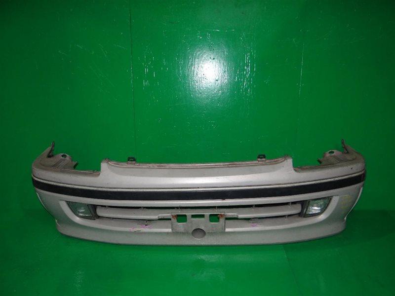 Бампер Toyota Hiace RZH101G 08.1996 передний 20-312