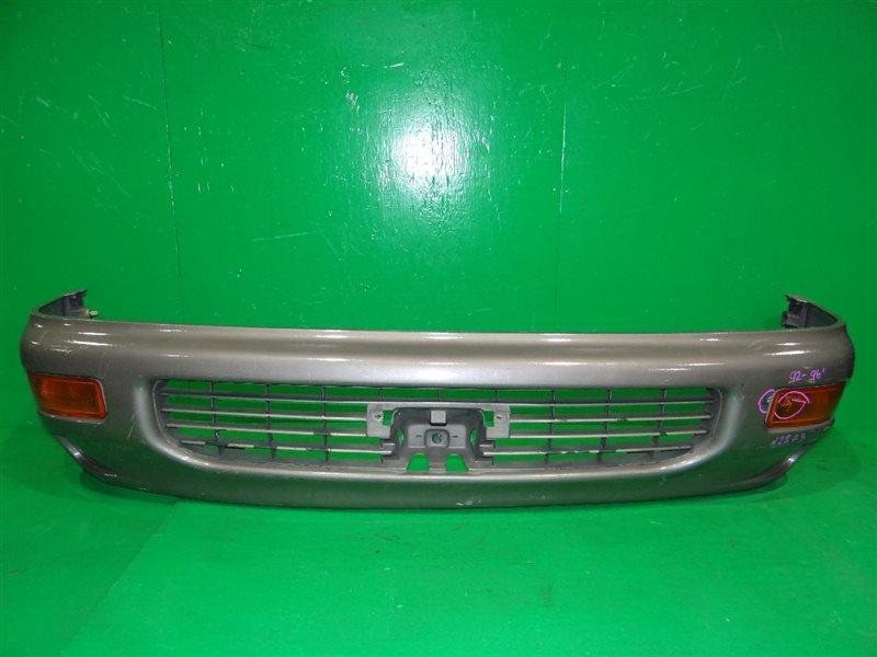 Бампер Toyota Lite Ace CR21 01.1992 передний 28-73