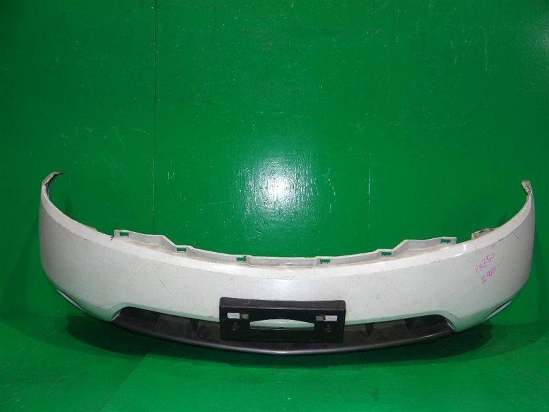 Бампер Nissan Murano PNZ50 передний 12-901