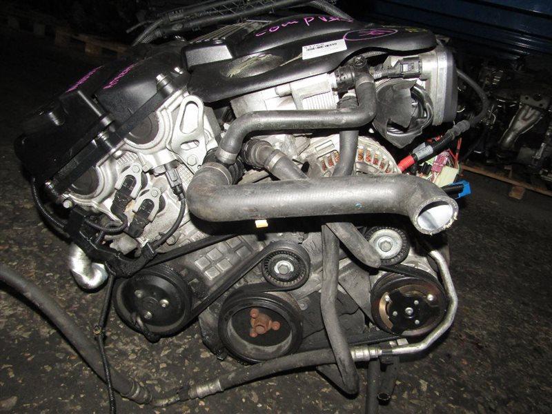 Двигатель Bmw 3-Series E90 N46B20BA A592H464