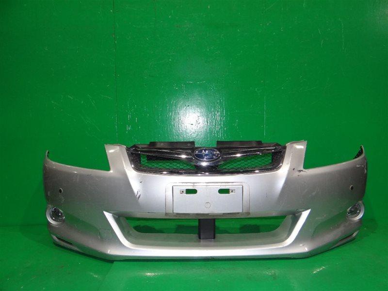 Бампер Subaru Exiga YA9 06.2011 передний 114-77828