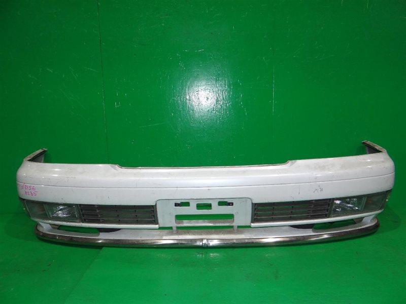 Бампер Nissan Cedric PY33 передний 21-56, 92-35