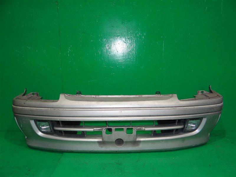 Бампер Toyota Hiace KZH100 08.1996 передний 20-312