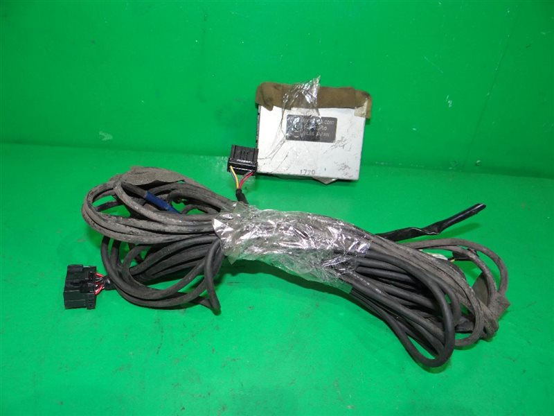 Электронный блок Nissan Presage HU30 B8525-89950