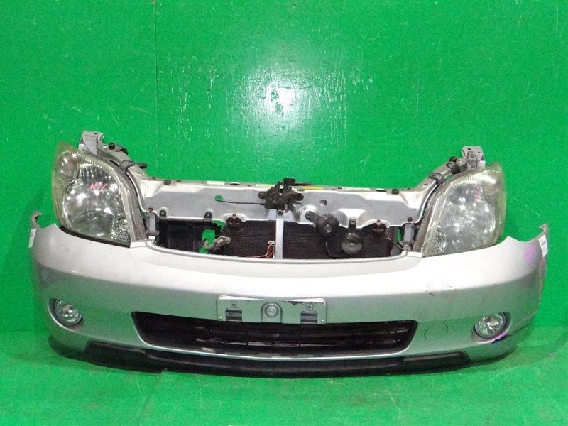 Nose cut Toyota Ist NCP61 1NZ-FE 52-064, 52-040