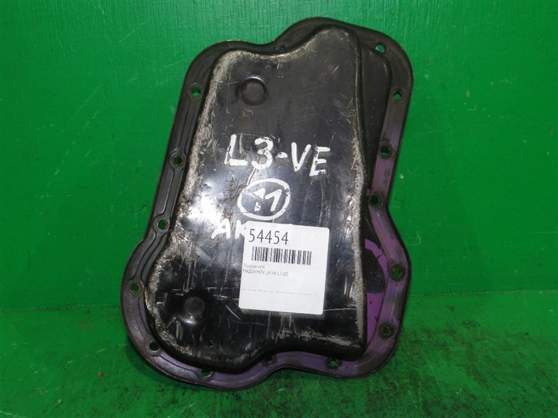 Поддон кпп Mazda Mpv LW3W L3-DE