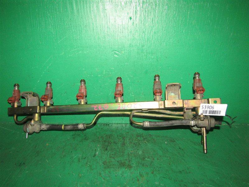 Форсунки бензиновые Nissan Laurel HC35 RB20DE FBJB100