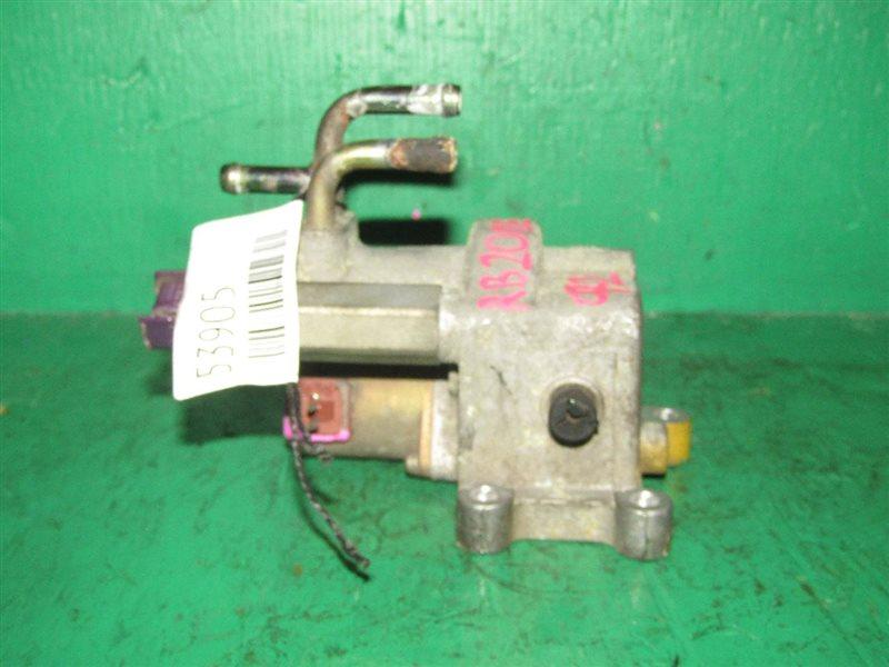 Клапан холостого хода Nissan Laurel HC35 RB20DE