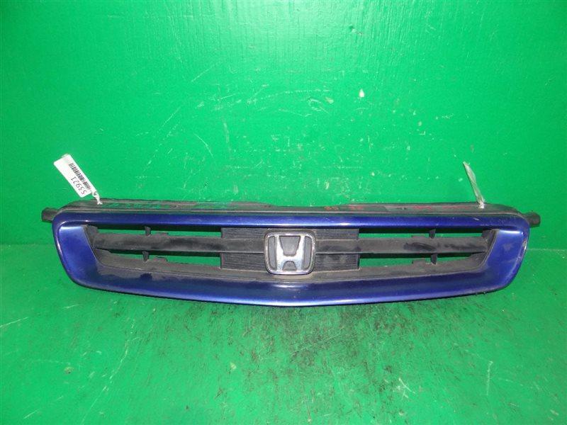 Решетка радиатора Honda Civic EK2 09.1995
