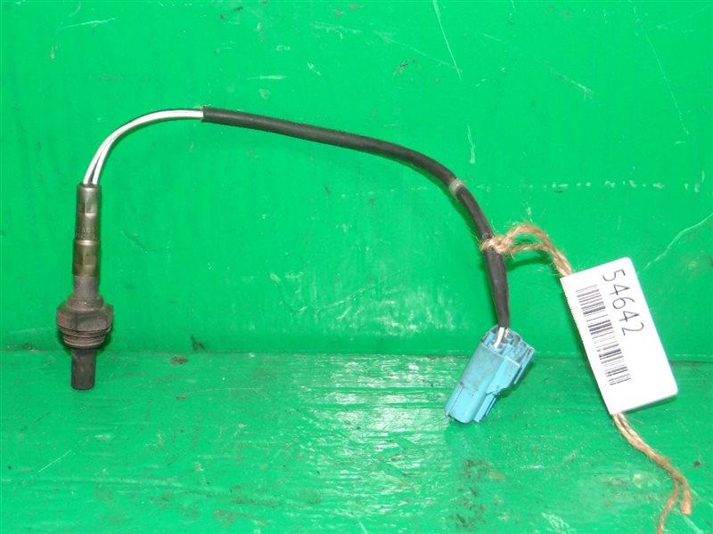 Датчик кислородный Nissan Wingroad WFY11 QG15DE OZA511-N2