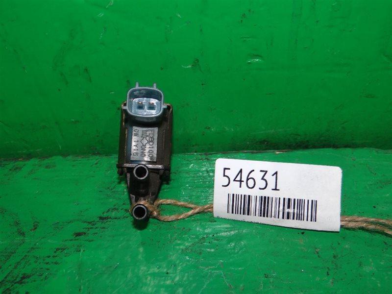 Вакуумный клапан Nissan Wingroad WFY11 QG15DE FDBD100