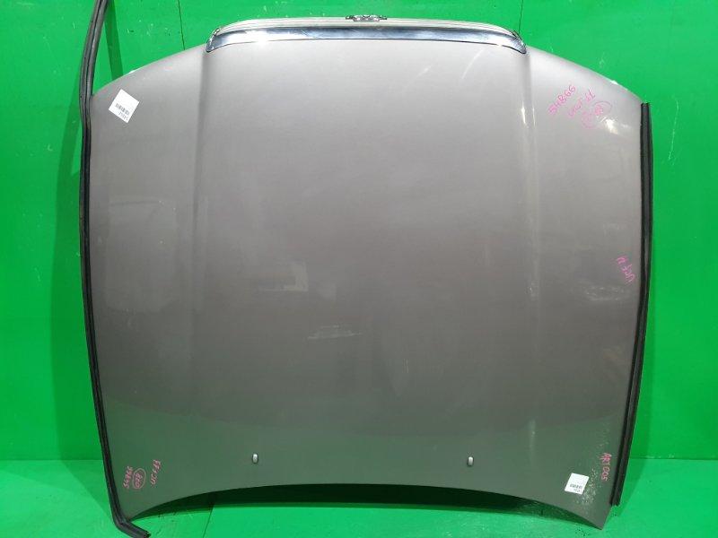 Капот Toyota Celsior UCF11