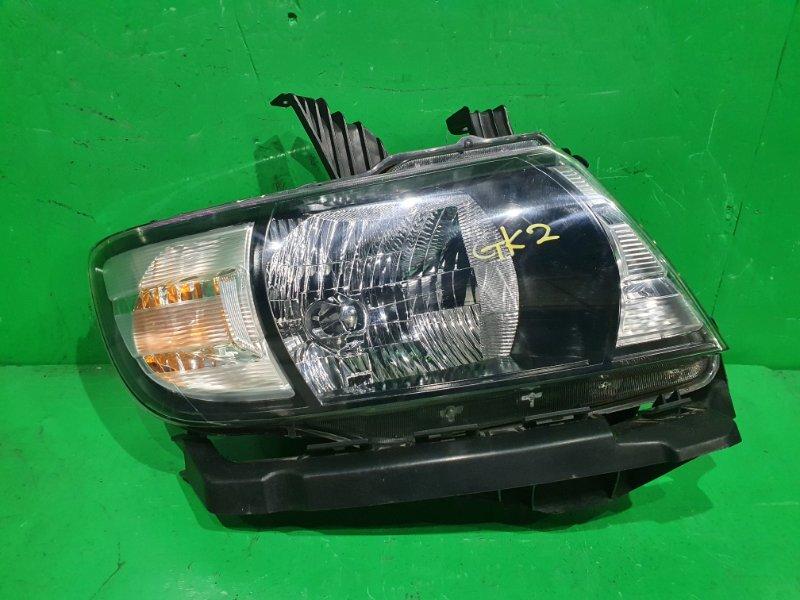 Фара Honda Mobilio Spike GK1 передняя правая 100-22610
