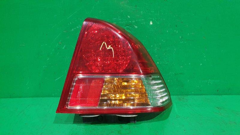 Стоп-сигнал Honda Civic Ferio ES3 09.2003 задний правый P2662