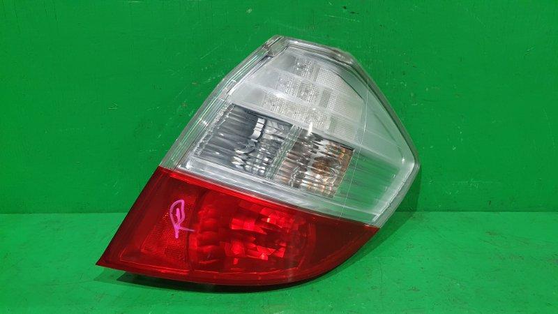 Стоп-сигнал Honda Fit GE8 задний правый P7612