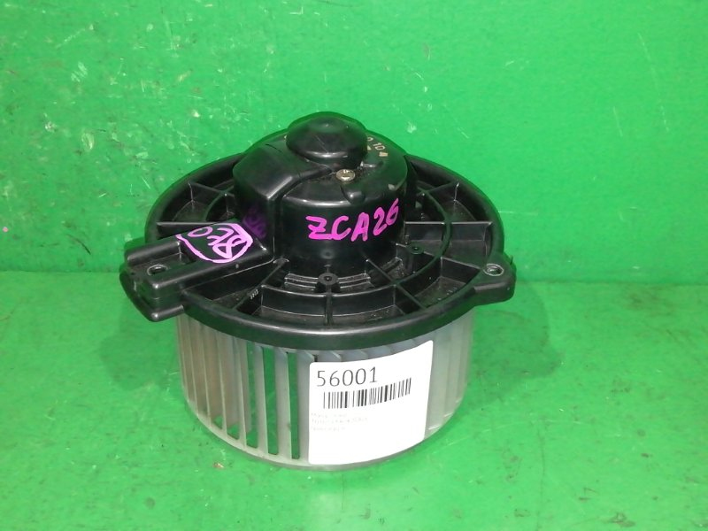 Мотор печки Toyota Rav4 ZCA26