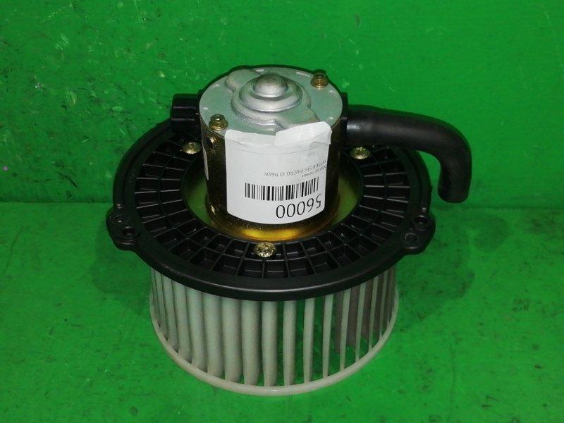 Мотор печки Mitsubishi Pajero Io H66W