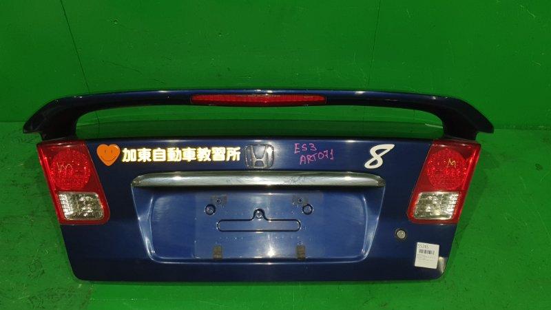 Крышка багажника Honda Civic Ferio ES3 09.2003 P2661