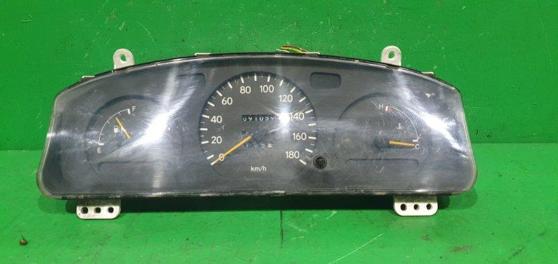 Панель приборов Toyota Caldina ET196 5E-FE 83010-21040