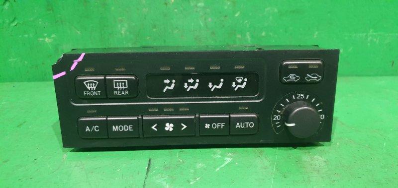 Климат-контроль Toyota Mark Ii GX100