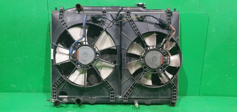 Радиатор основной Honda Step Wagon RK1 R20A