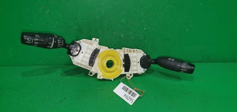 Подрулевые переключатели Honda Fit GE8