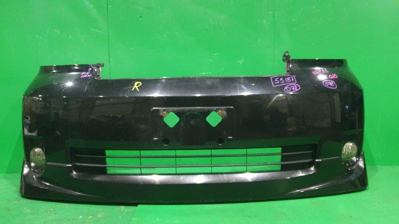 Бампер Toyota Porte NNP11 передний