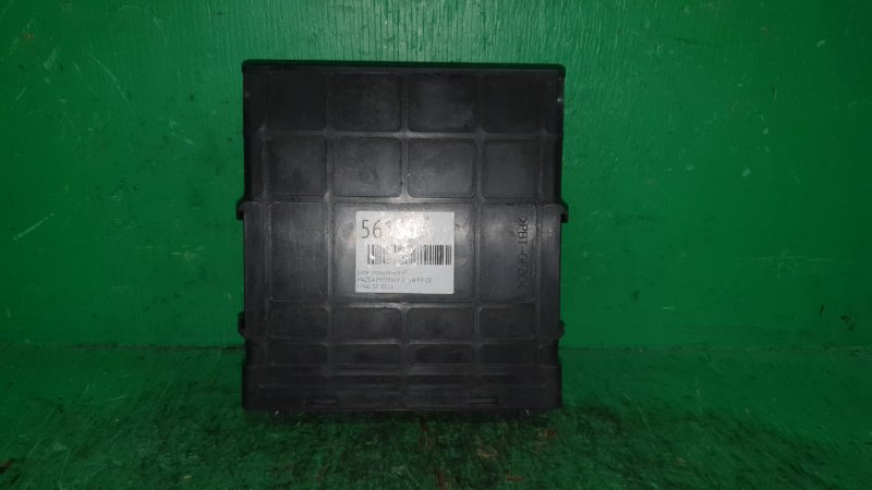Блок управления efi Mazda Premacy CP8W FP-DE FPH6-18-881A