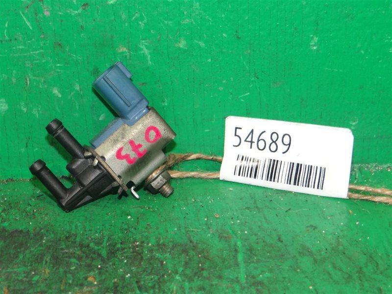 Вакуумный клапан Nissan Ad VY11 QG13DE FDBD100