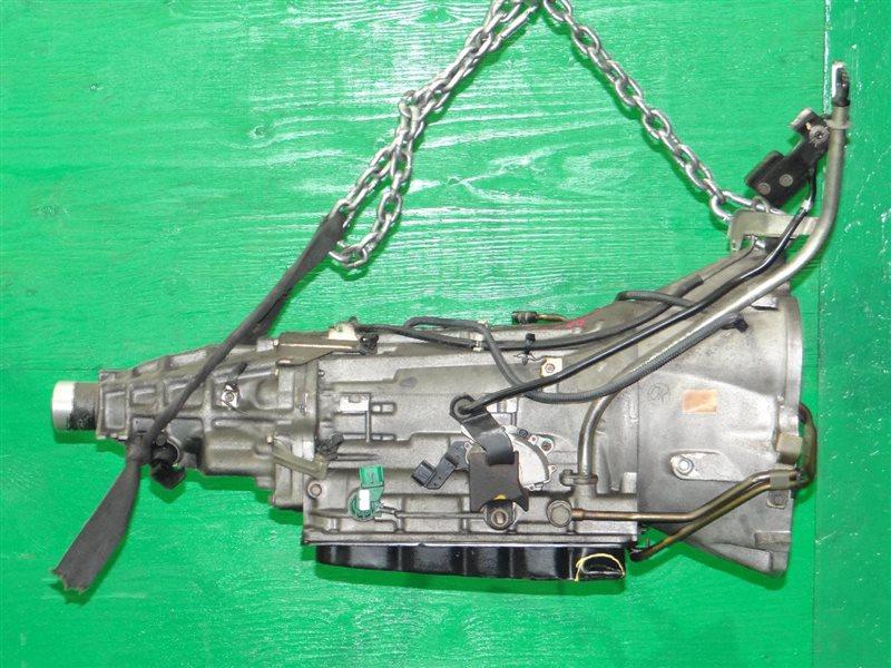Акпп Nissan Stagea WGC34 RB25DE RE4R01B, 4AX01