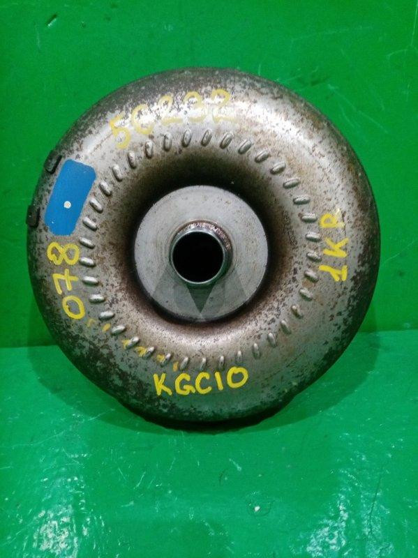 Гидромуфта акпп Toyota Passo KGC10 1KR-FE