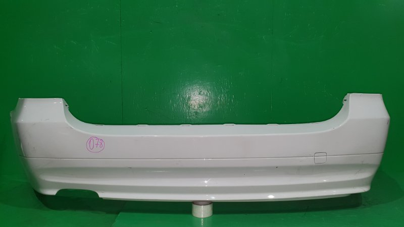 Бампер Bmw 3-Series E91 задний