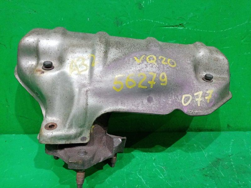 Коллектор выпускной Nissan Cefiro PA32 VQ25DE передний