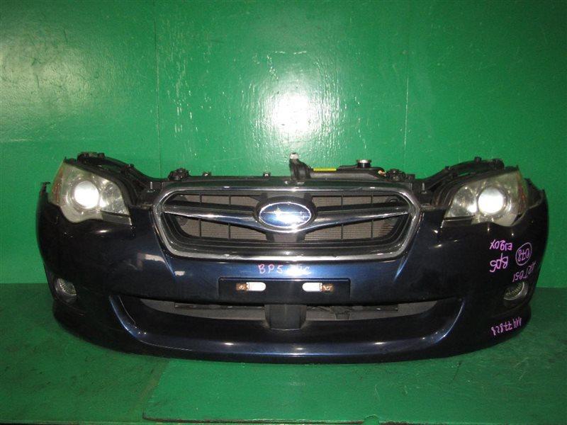 Nose cut Subaru Legacy BL5 EJ20X 05.2006 100-20959, 114-77828