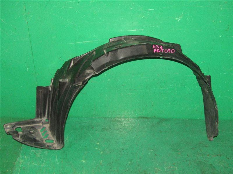 Подкрылок Honda Civic Ferio ES3 09.2003 передний левый