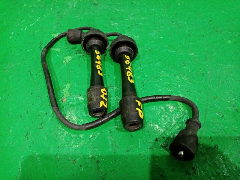 Провода свечные Mazda Premacy CP8W FP-DE