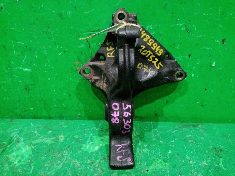 Подушка двигателя Peugeot 307 RFJ задняя 9647578280