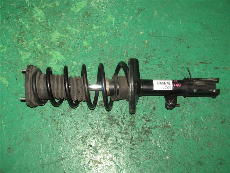 Стойка Toyota Sprinter Carib AE115 задняя правая