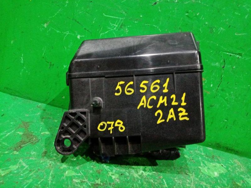 Блок предохранителей Toyota Ipsum ACM21 2AZ-FE