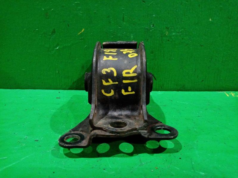 Подушка двигателя Honda Torneo CF3 F18B передняя правая