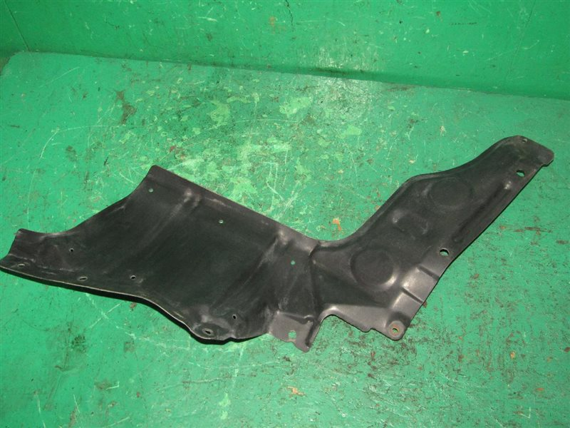 Защита двигателя Toyota Rav4 ZCA26 передняя правая