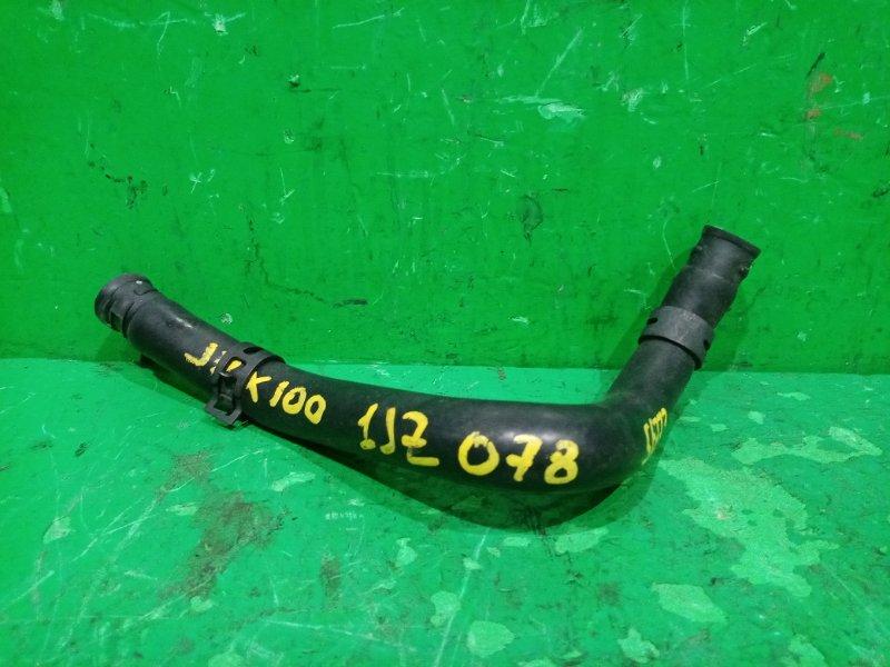 Шланги печки Toyota Mark Ii JZX100 1JZ-GE