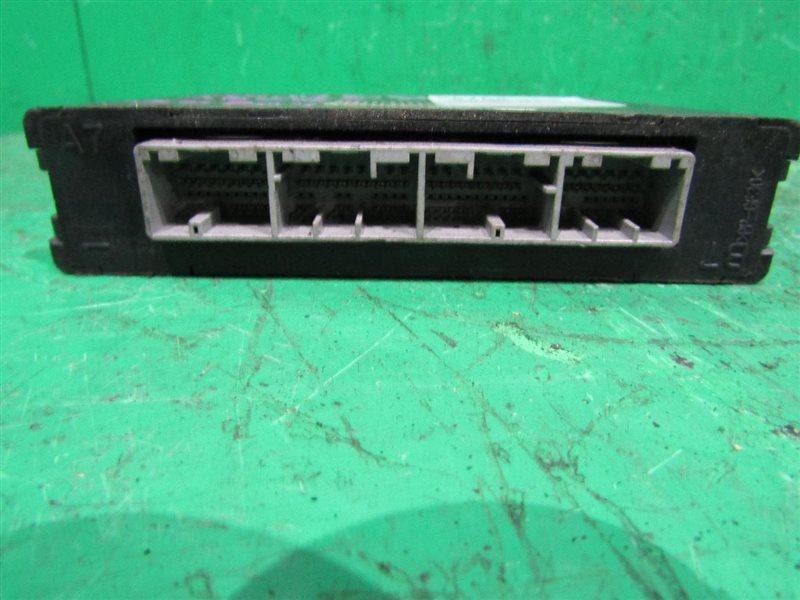 Блок управления efi Daihatsu Coo M402S 3SZ-VE