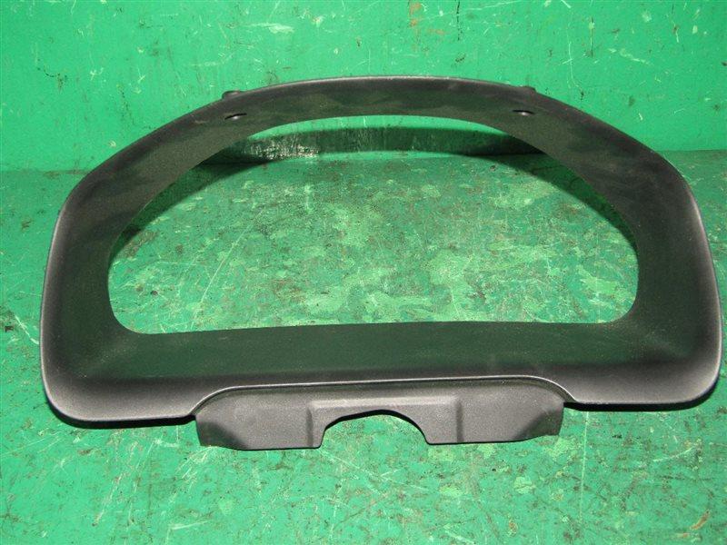 Накладка щитка приборов Honda Civic ES3