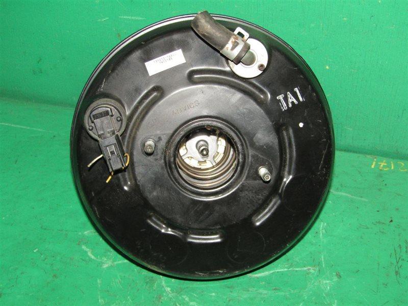 Вакумник тормозной Toyota Allion ZRT261